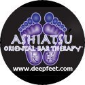 deep feet logo